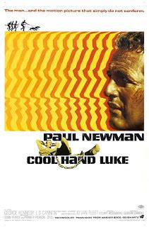 FREE Essay on The Cool Hand Luke - Direct Essays